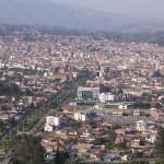 Viaje a Cuenca, Ecuador, guía de turismo