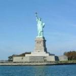 Información sobre la Estatua de la Libertad, en Nueva York