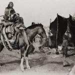 La Doncella Calafate, leyenda de Argentina