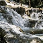 Ocho Ríos, principal destino turístico de Jamaica