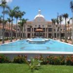 Hoteles en playa del Carmen, México