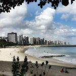 Viaje a Fortaleza, guía de turismo