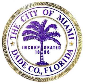 Escudo de Miami