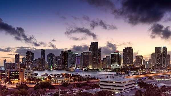 Miami guía de turismo