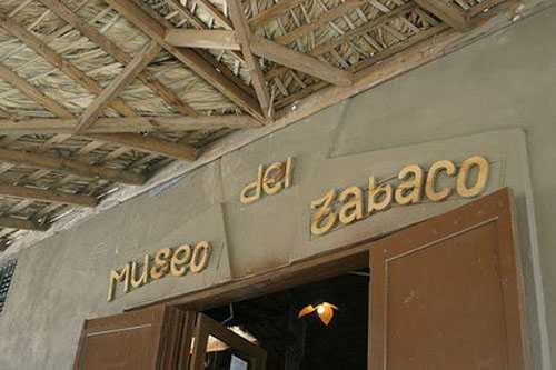 Museo del Tabaco República Dominicana