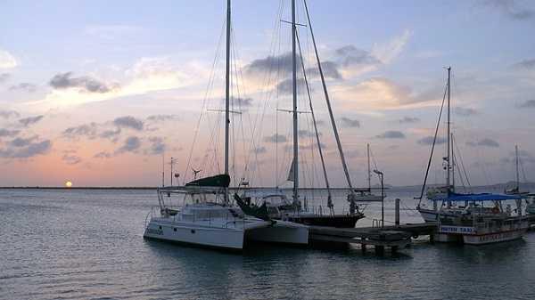 Bonaire - cómo llegar