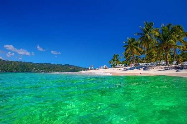 Cap Cana - República Dominicana