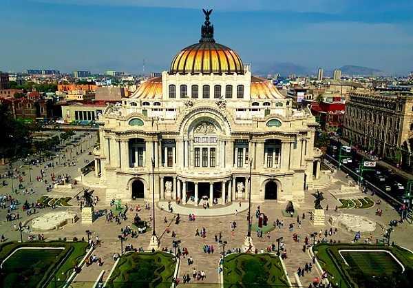 Visitas guiadas en Ciudad de México